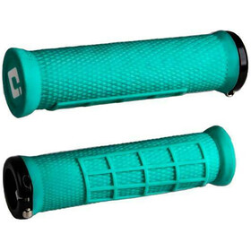 ODI Elite Pro Lock-On 2.1 MTB Grips, yeti edition